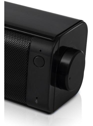 parlante soundbar master-g bluetooth mgsb110 - prophone