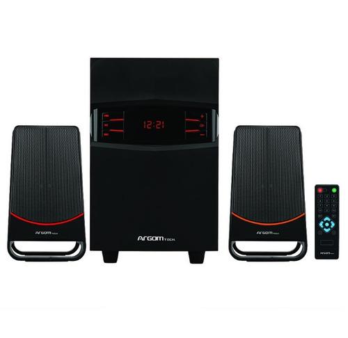 parlante soundbass 40 sistema de altavoces de 40w arg-sp-354