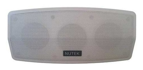 parlante stromberg nutek bt 2915 bluetooth sd aux.