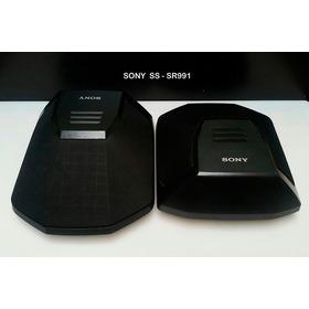 Parlante Surround Sony Pesado De 16 Ohmios No Aiwa Techincs