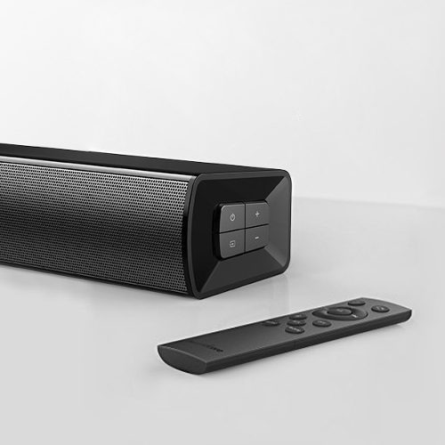 parlante tv soundbar infini mini