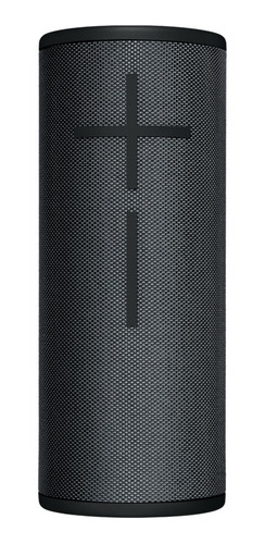 parlante ultimate ears boom 3 bluetooth negro