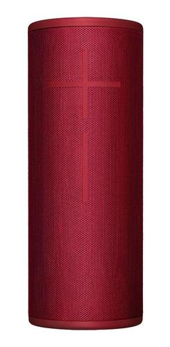 parlante ultimate ears megaboom 3 sunset red