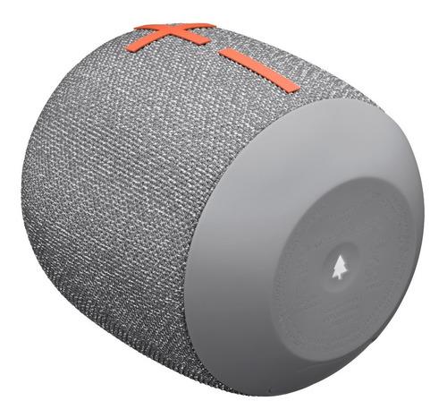 parlante ultimate ears wonderboom 2 crushed ice grey