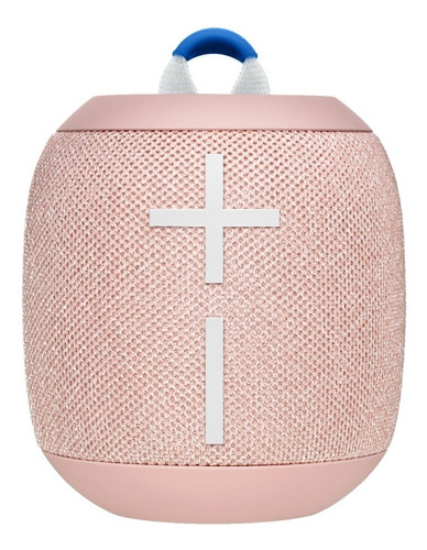 parlante ultimate ears wonderboom 2 just peach