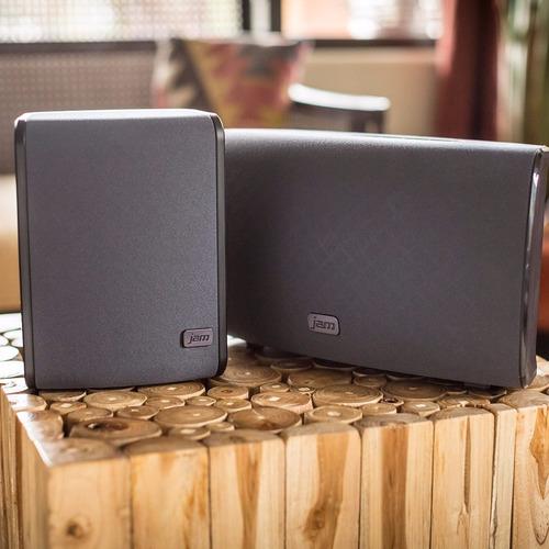 parlante wifi jam audio symphony app spotify iheartradio
