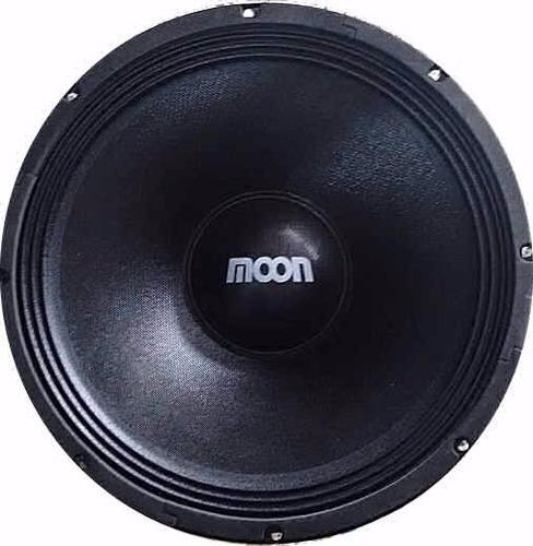 parlante woofer moon 15 pulgadas 400 watts 94db nuevo