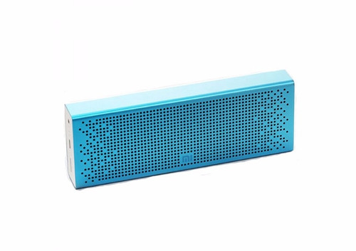 parlante xiaomi mi bluetooth speaker pocket altavoz