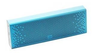 parlante xiaomi portatil bluetooth inalambrico mi speaker