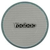 parlante yoobao ybl-202 azul con bluetooth + radio fm