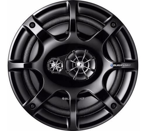 parlantes 6 pulgadas blaupunkt gtx 663 220 watt 4 ohms audio