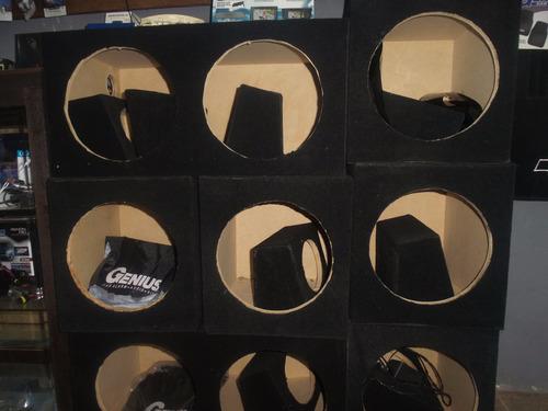 parlantes 6x9 audio