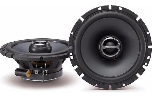parlantes alpine s-s65 coaxial de 6 1/2 - audio secrets