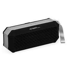 parlantes argom buzzbeats inalambrico arg-sp-3008bk