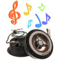 150w 3.5khz-25khz Para Coches Tweeter Altavoz Audio Perfecta
