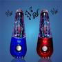 Parlante De Agua Luces Audioritmicas Danzantes Itelsistem