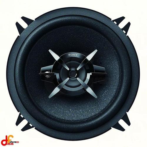 parlantes auto sony xplod 5 1/4 3 vias xsfb1330 dimm