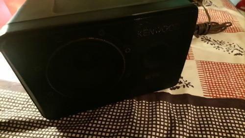 parlantes, bafles, keenwood model cm 5es, usados