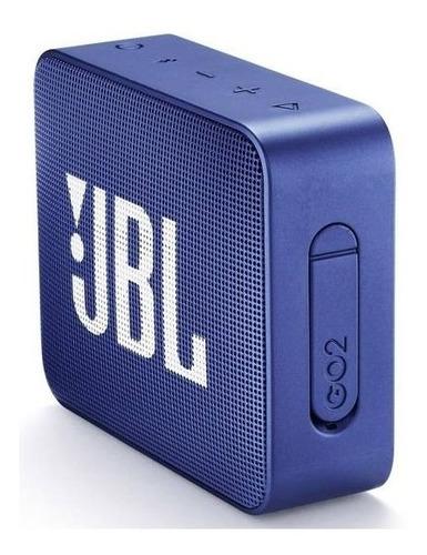 parlantes  bluetooth jbl go2 by harman originaleswaterproff