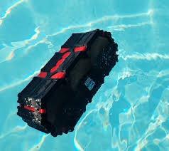 parlantes bluetooth mini lifejacket 3