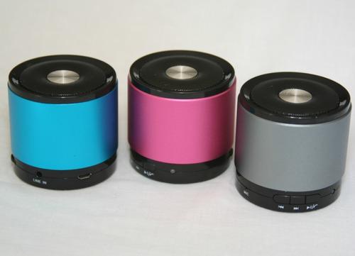 parlantes bluetooth speaker