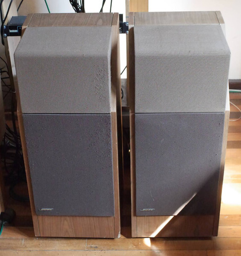 parlantes bose 601 series iii