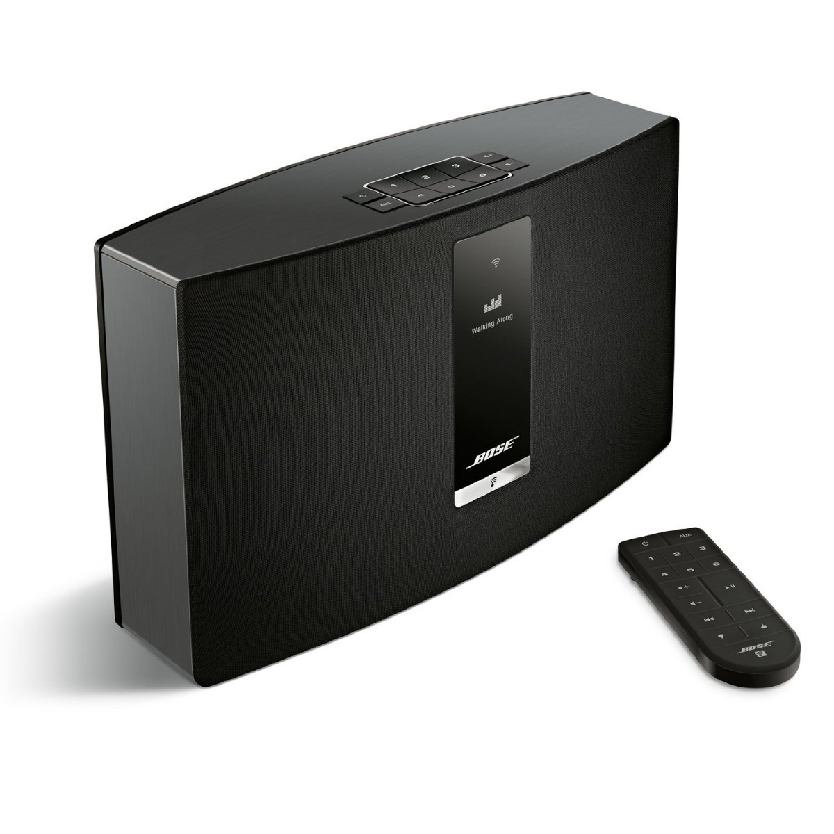parlantes bose soundtouch 30 inalambricos bluetooth wifi en mercado libre. Black Bedroom Furniture Sets. Home Design Ideas