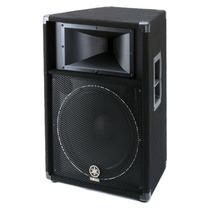 Caja Acústica Pasiva Yamaha S115 Parlante 500w 15