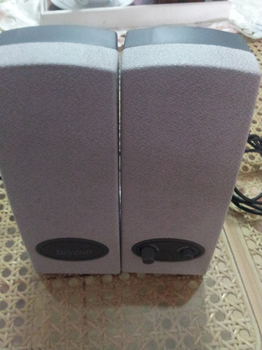 parlantes computer speaker 2.0 multimedia as-311