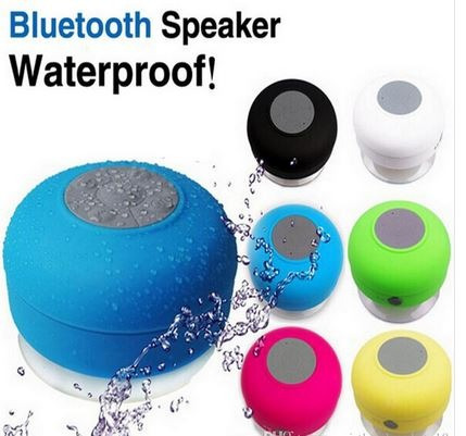 parlantes contra agua con bluetooth- new innovation