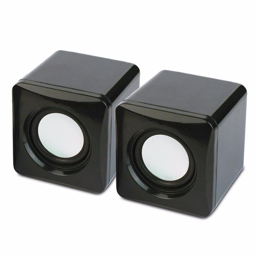 parlantes cube one ev-201