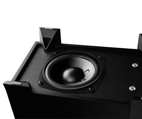 parlantes edifier 2.1 m1360 8.5w watts ctrl remoto auricular