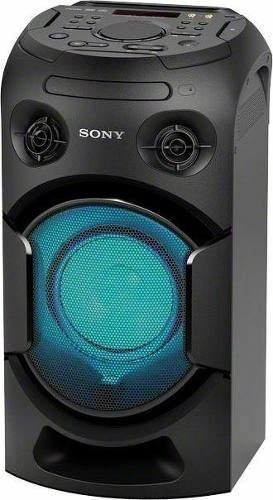 parlantes equipo audio sony v21d bluetooth pcm