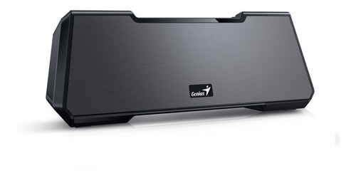 parlantes genius mt-20m bluetooth negro