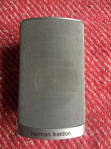 parlantes harman kardon hkts 8 (5 parlantes y un central)