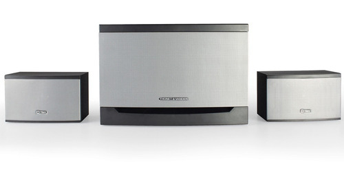 parlantes home theater bluetooth laut ideal para gamer