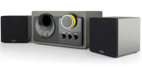 parlantes home theater thonet vander  stil para smart tv