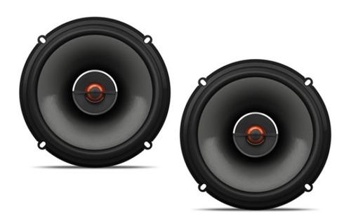 parlantes jbl gx602 180w 6.5  conos woofer / calidad  zofree