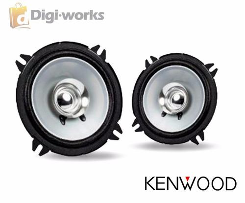 parlantes kenwood 250 watts incluido iva