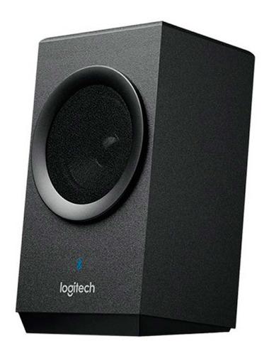 parlantes logitech z337 subwoofer 2.1 bluetooth 980-001260