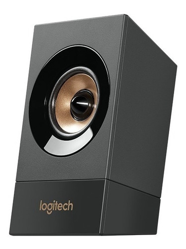 parlantes logitech z537 2.1 bluetooth speakers 120w original