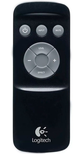 parlantes logitech z906 5.1 thx 980-000474 home theater
