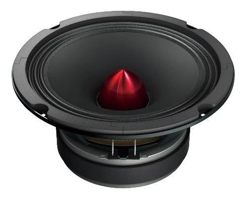 parlantes medios pioneer ts-m800pro 700w 8  competición