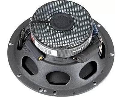 parlantes morel tempo ultra integra 602 16cms alta fidelidad