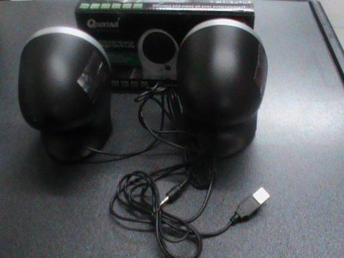 parlantes para computadora totalmente nuevos y sellados