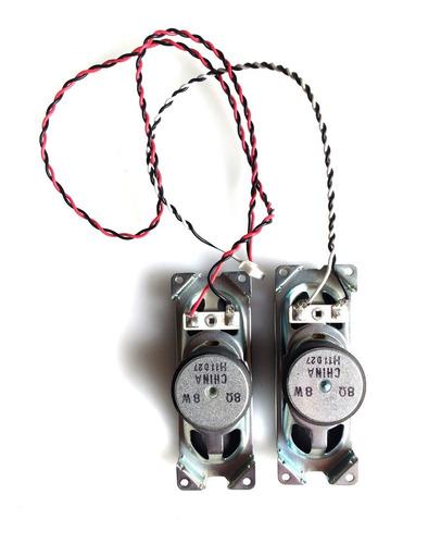 parlantes para tv sony kdl-40bx427, kdl-40bx420, kdl-40bx400