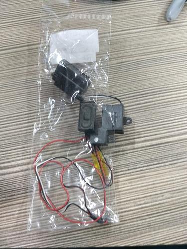 parlantes portatil toshiba satellite u305-s5077 (2137)