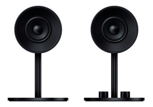 parlantes razer nommo - 2.0 gaming speakers