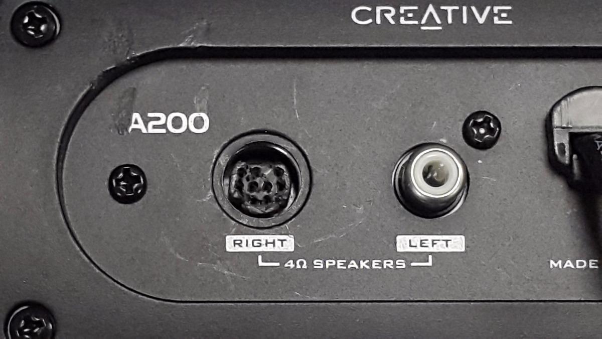 MF0355 CREATIVE DRIVER (2019)