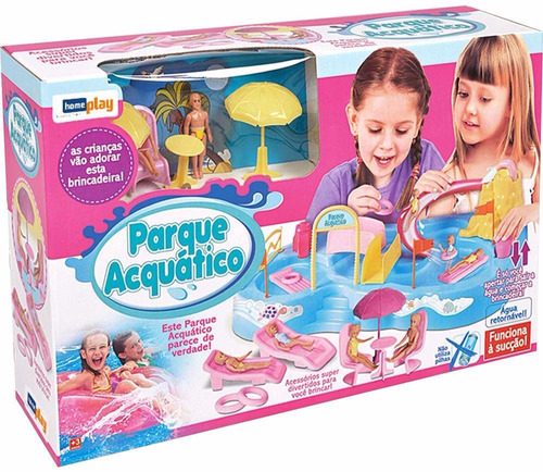 parque acquatico acuático lanza agua lionels home play smile